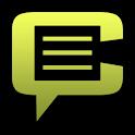 Convo (Tapatalk client) icon