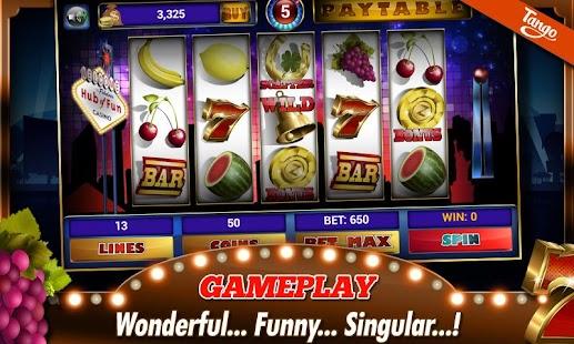 【免費博奕App】Slots for Tango-APP點子