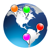 Latitude Longitude Locations
