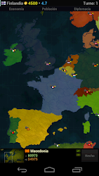 Age of Civilizations Europa v1.1547 APK 2