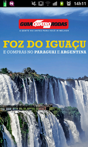 Foz do Iguaçu Travel Guide