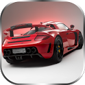 Terminal Speed Racing 3D icon