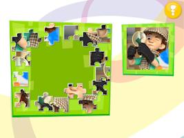 Screenshot of Puzzles Fixiclub
