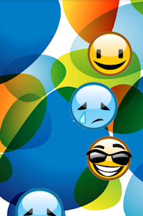 Balloon Smiles Pop - screenshot thumbnail
