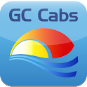 Gold Coast Cabs logo