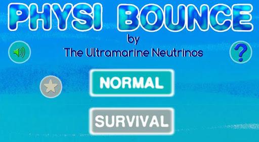 PhysiBounce
