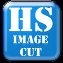 HS Image Cut icon