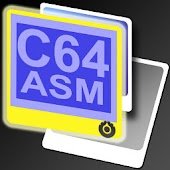 C64 ASM LWP