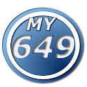 My 649 icon