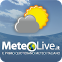 MeteoLive.it icon