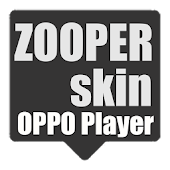 Zooper Skin OPPO Player