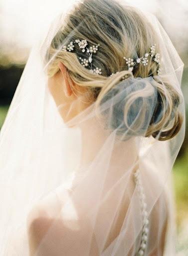 NEW Wedding Hairstyles Ideas