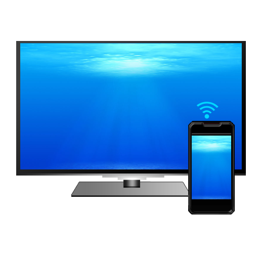 My nScreen file APK for Gaming PC/PS3/PS4 Smart TV