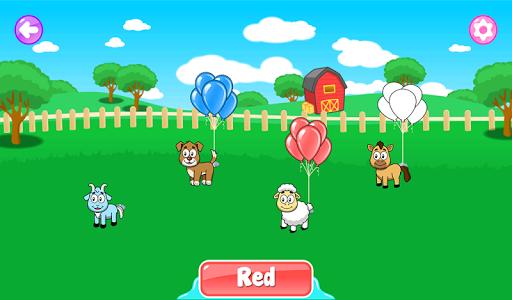 玩免費教育APP 下載農場動物 カラー 推測 app不用錢 硬是要APP