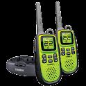 Police Radio Scanner