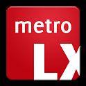 Metro LX logo