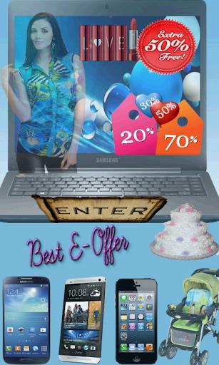 Best E-Offer