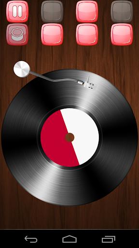 【免費音樂App】DJ Scratch - Beatbox-APP點子