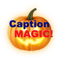 Caption Magic Halloween icon