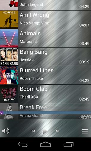 【免費音樂App】JMusicPlayer-APP點子
