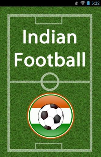 Indian Football 2014-2015