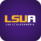 LSU of Alexandria