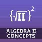 Algebra II Concepts