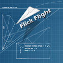 Flick Flight logo