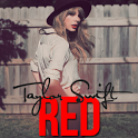 Taylor Swift Red Album Lyrics icon