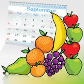 inSaison Free - Saisonkalender