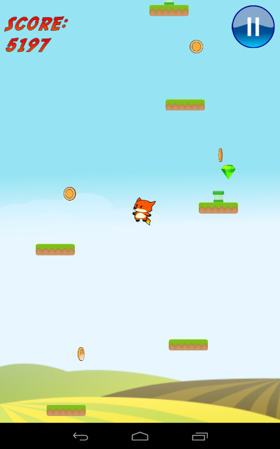 Super Jump- screenshot