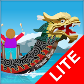 Dragon Boat Racing Lite