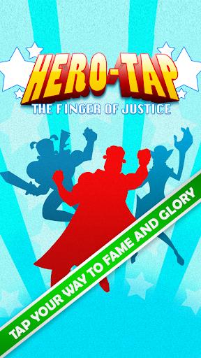 Hero Tap