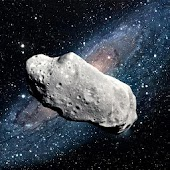 Asteroids Alert