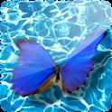3D Butterfly III (PRO) logo
