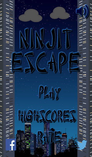 Ninjit Escape