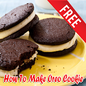 How To Make Oreo Cookie