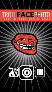 Rage Comics Photo Editor - screenshot thumbnail