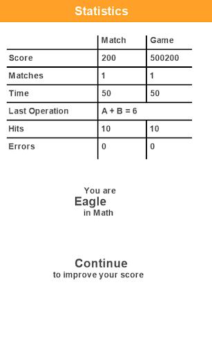Math Eagle