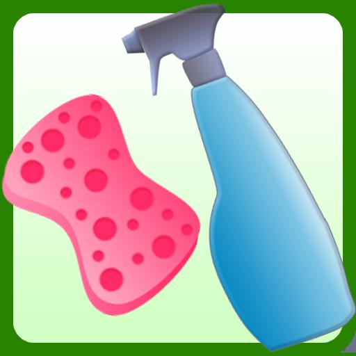 保洁游戏 休閒 App LOGO-APP試玩