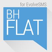 EvolveSMS Theme - BH Flat Blue
