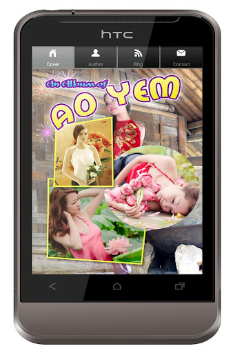 An Album of Ao Yem