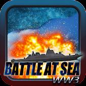 Battle At Sea: WWIII