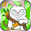 Rabbit Hood - Archery Pro icon