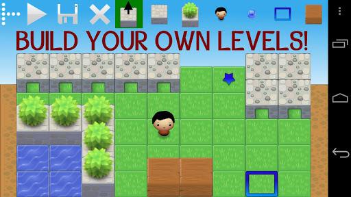 玩免費解謎APP 下載Blockoban - 战略难题 app不用錢 硬是要APP