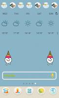 Screenshot of Soft Punch Dodol Theme