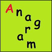 Anagram il trova parole
