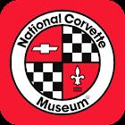 National Corvette Museum icon