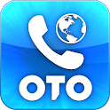 OTO Global International Call logo