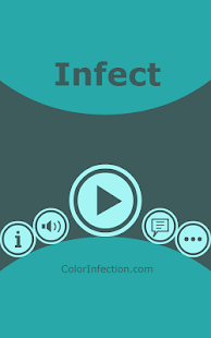 Color Infection- screenshot thumbnail